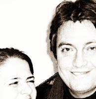 Gioia Lomasti e Cristiano De Andrè