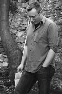 Cesare Oddera intervistato da gioia lomasti