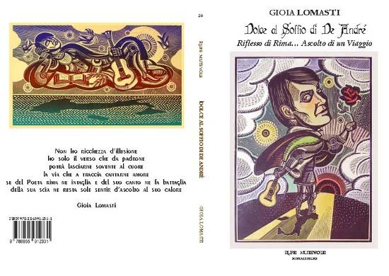 Dolce al Soffio di De André di Gioia Lomasti