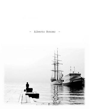 Il respiro di un pensiero di Alberto Bonomo