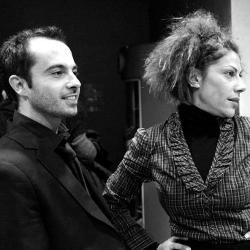 Chiara Jerì intervistata da Marco Nuzzo