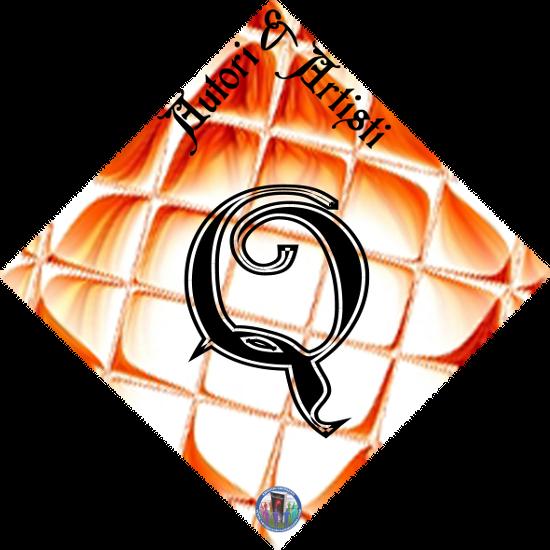 Progetto autori artisti lettera Q