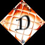 Alfabeto Autori & Artisti lettera D