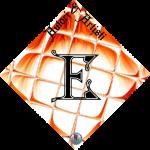 Alfabeto Autori & Artisti lettera E