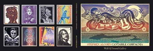 Cantabile Compagnia - Stephen Alcorn