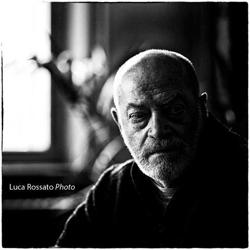 Toni Capuozzo intervistato da Gioia Lomasti e Marcello Lombardo