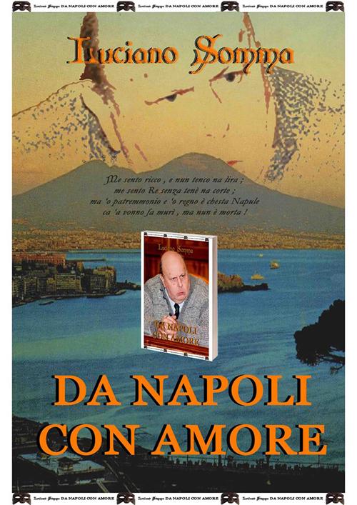 Da Napoli con Amore di Luciano Somma