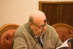 Luciano Somma intervistato da Gioia Lomasti