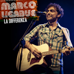 Marco Ligabue La Differenza