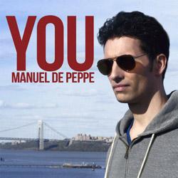 You Manuel De Peppe intervistato da Gioia Lomasti e Marcello Lombardo