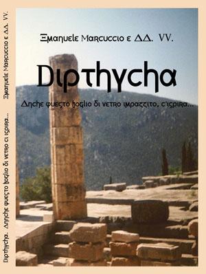 Dipthycha di Emanuele Marcuccio