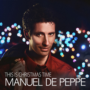 Manuel De Peppe - This is Christmas Time