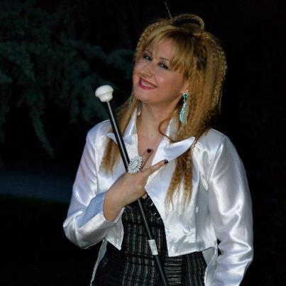 Giorgia Alissandri Performance