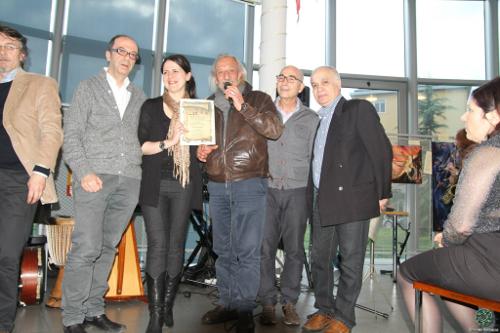 Accademia del Terzo Millennio premia Gioia Lomasti