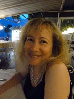 Ilaria Celestini intervistata da Federico Negro