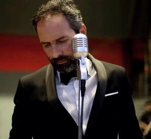 Antonio Andrisani intervistato da Gaetano Cuffari