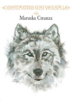 Contatto Universale Vol1 di Maruska Creanza