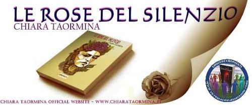 Le rose del silenzio di chiara taormina