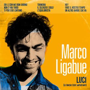 Luci Marco Ligabue