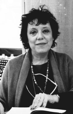 Marina Masotti