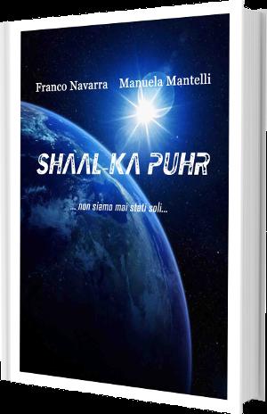 SHAAL-KA PUHR di Franco Navarra e Manuela Mantelli