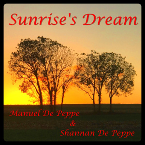 Sunrise s Dream di Manuel e Shannan De Peppe