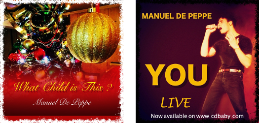What child is this - You Live - Manuel De Peppe