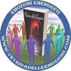 Logo vetrina delle emozioni