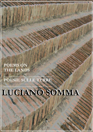 poems on the lands di Luciano Somma