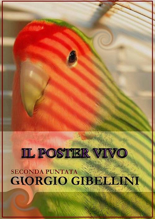 Il poster Vivo Epub