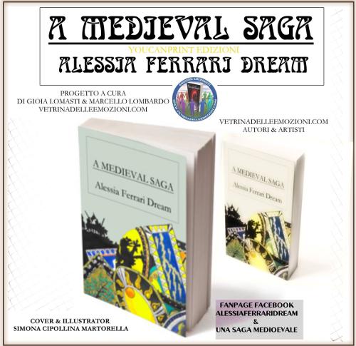 Locandina a medieval saga 1