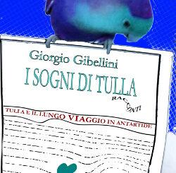 I sogni di Tulla vol 2 di giorgio gibellini