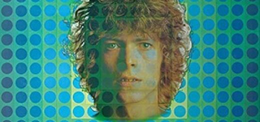Space Odditydi David Bowie