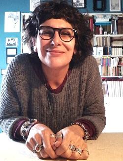 Chiara Nott
